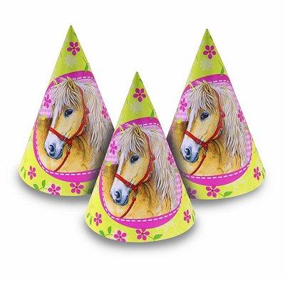 Photo du produit 6 chapeaux Chevaux