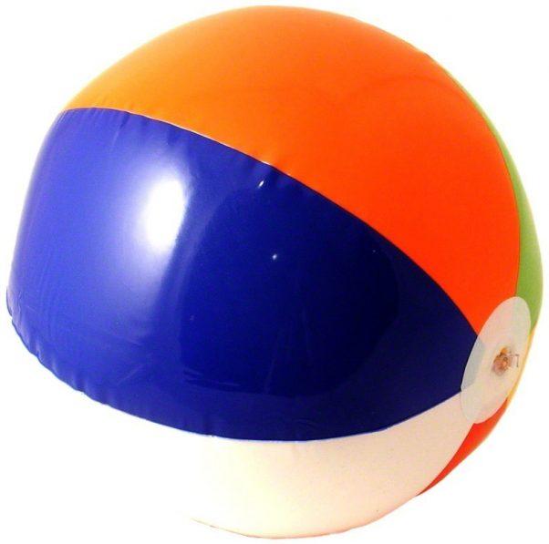 Photo du produit Ballon de plage