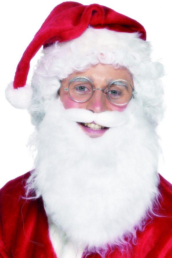Photo du produit Barbe Père Noël adulte