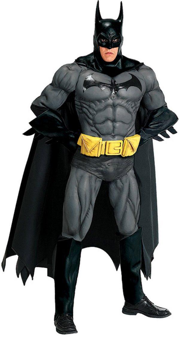 Photo du produit Déguisement édition collector Batman adulte