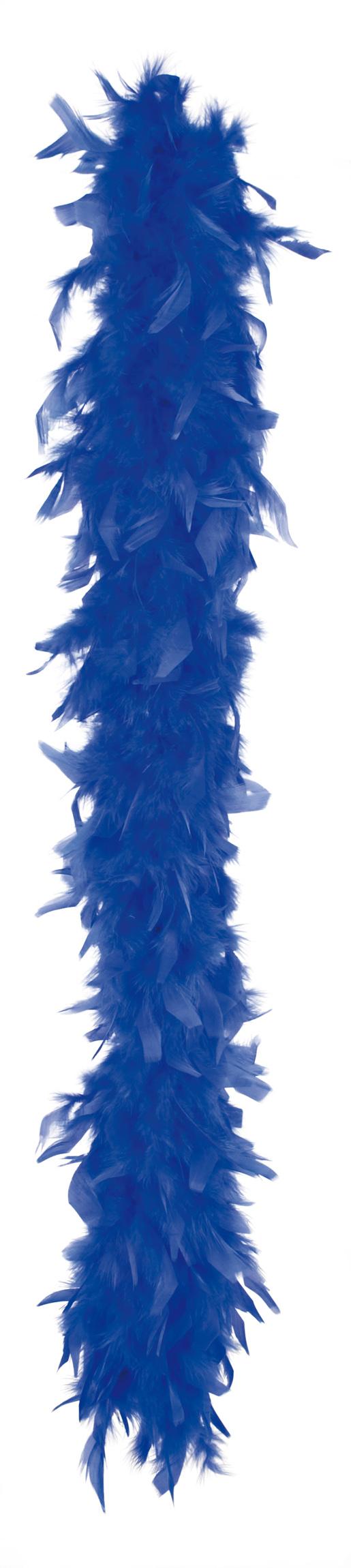 Photo du produit Boa bleu foncé 50 g