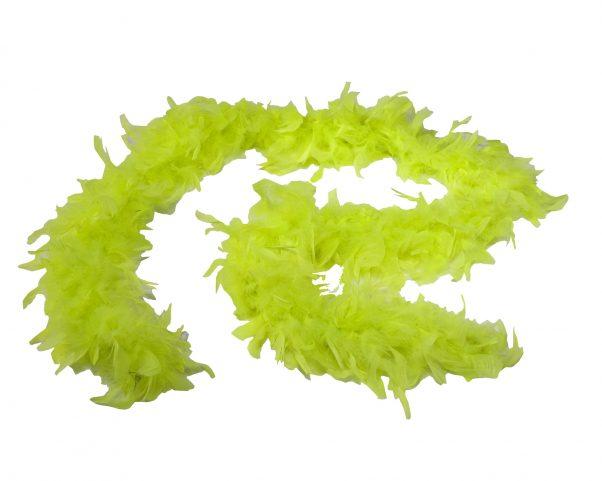 Photo du produit Boa jaune