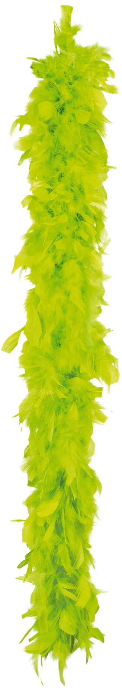 Photo du produit Boa vert fluo 50 g