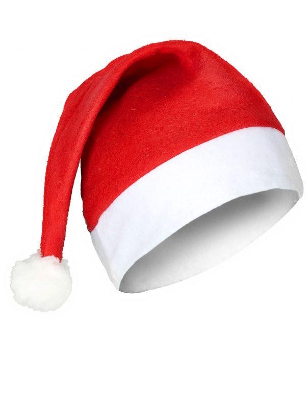 Photo du produit Bonnet Père Noël adulte