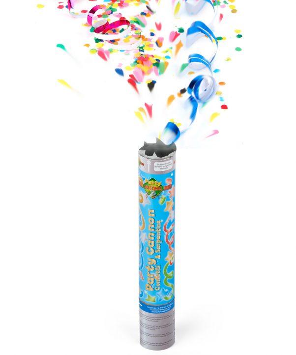 Photo du produit Canon à confettis 24 cm