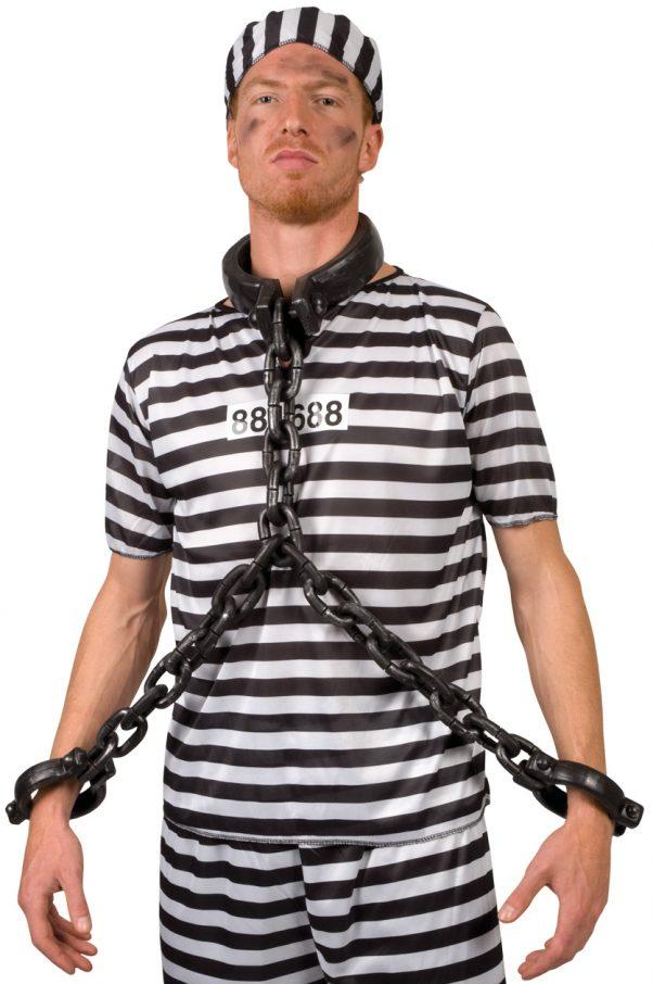 Photo du produit Chaine de prisonnier