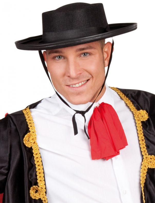 Photo du produit Chapeau matador adulte