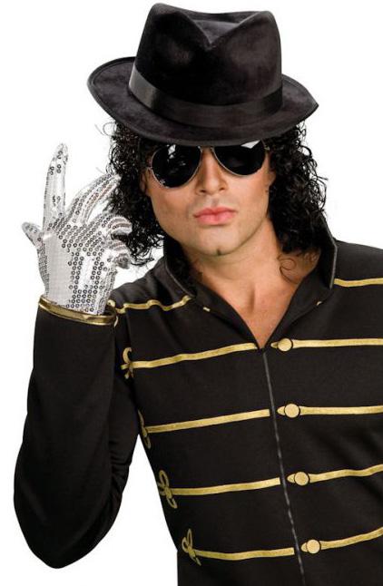 Photo du produit Chapeau Michael Jackson
