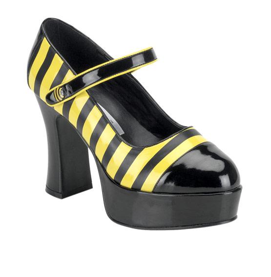 Photo du produit Chaussures abeille femme