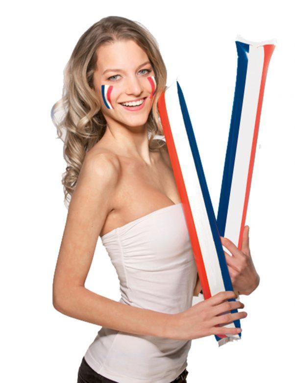 Photo du produit 2 Clap Clap supporter France