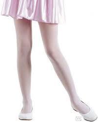 Photo du produit Collants opaques roses enfant