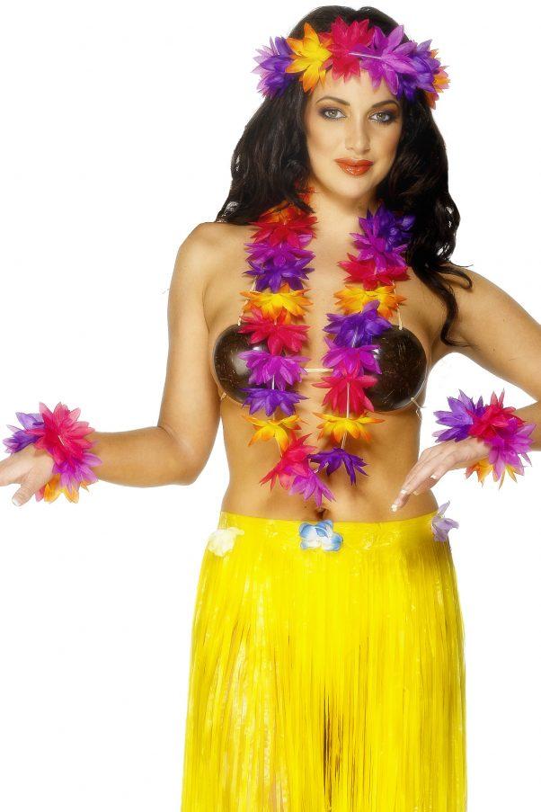 Photo du produit Kit coloré Hawaï
