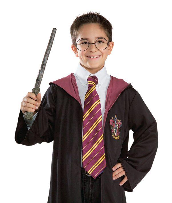 Photo du produit Cravate Harry Potter