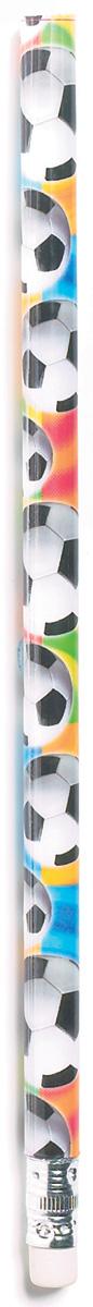 Photo du produit 12 Crayons football