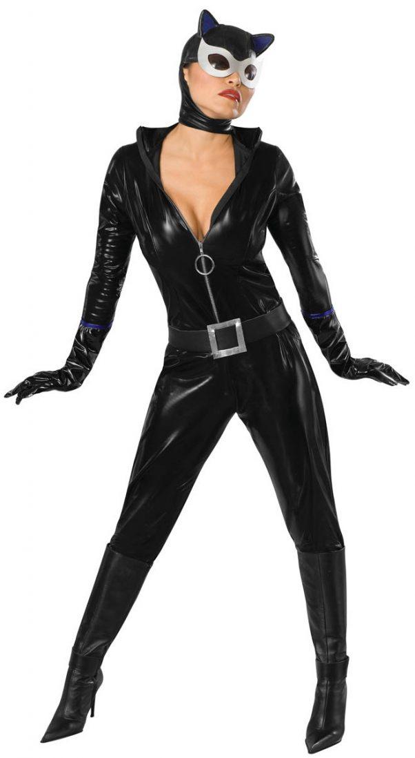 Photo du produit Déguisement Catwoman femme