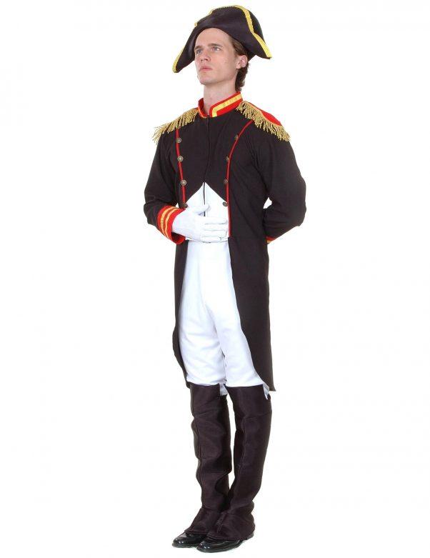 Photo du produit Déguisement Napoléon homme