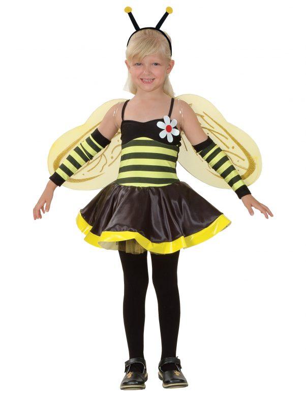 Photo du produit Déguisement abeille fille