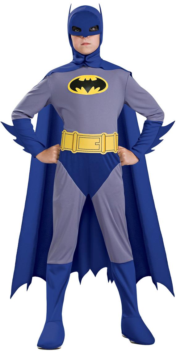 Photo du produit Déguisement Batman classique garçon