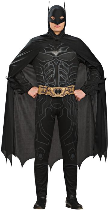 Photo du produit Déguisement Batman homme