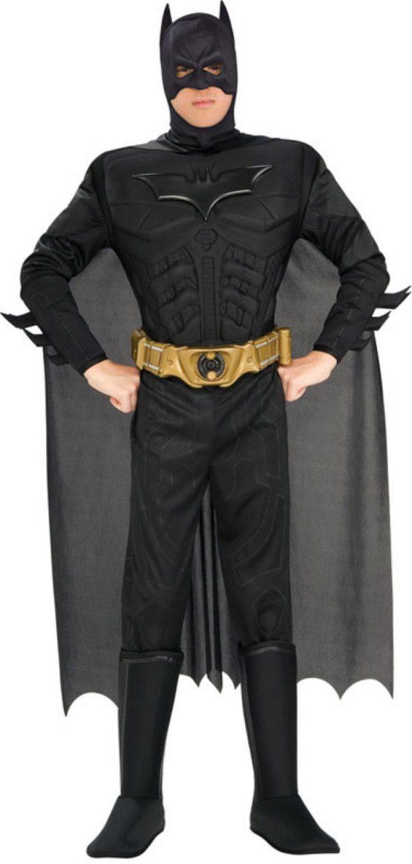 Photo du produit Déguisement luxe Batman homme