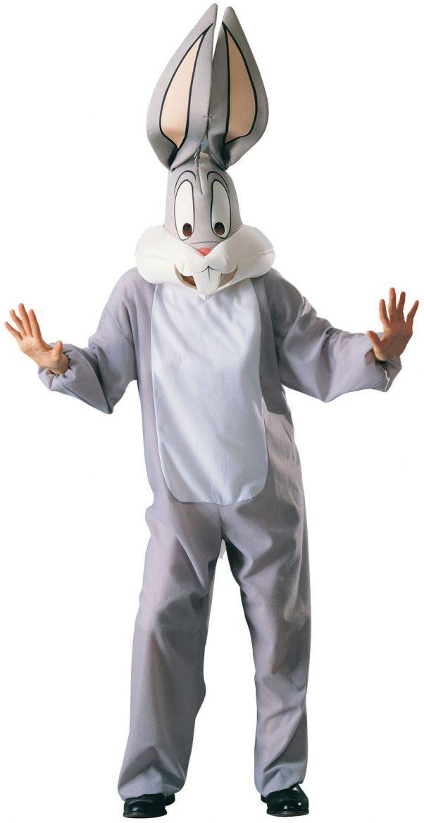 Photo du produit Déguisement classique Bugs Bunny adulte
