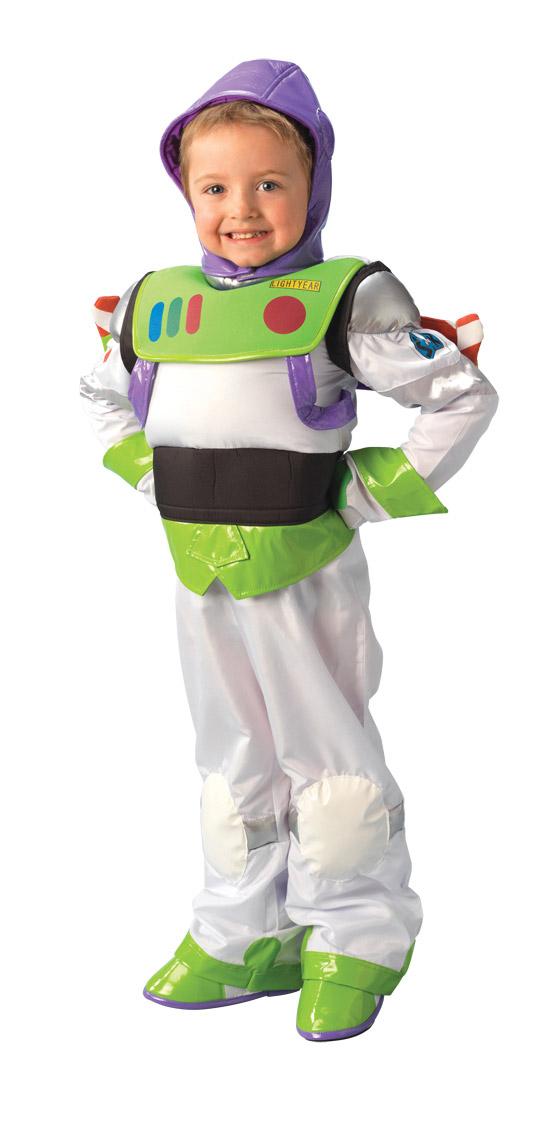 Photo du produit Déguisement Buzz Disney Pixar garçon