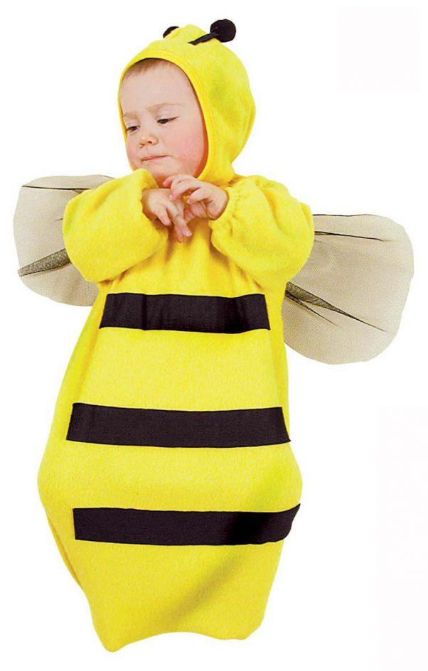 Photo du produit Déguisement abeille bébé