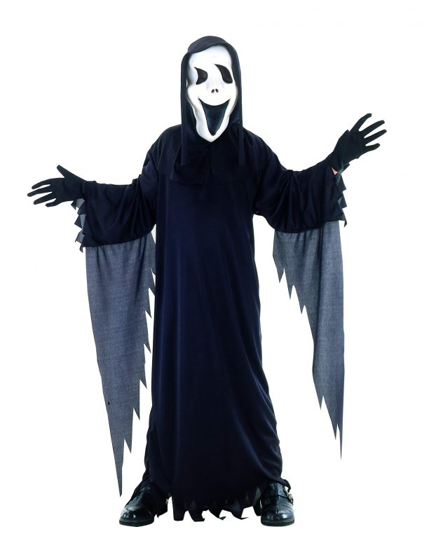 Photo du produit Déguisement assassin Enfant Halloween
