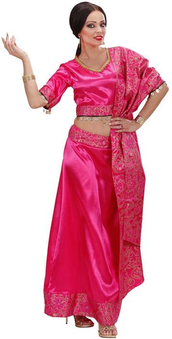 Photo du produit Déguisement danseuse bollywood femme