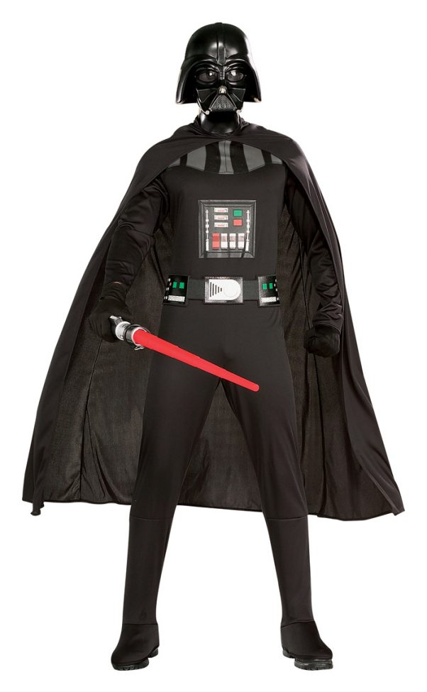 Photo du produit Déguisement Dark Vador adulte Star Wars
