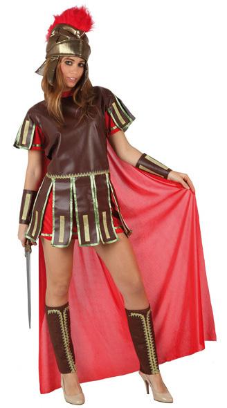 Photo du produit Déguisement centurion femme