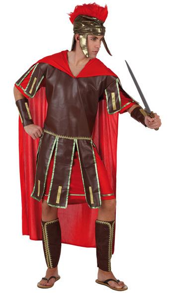 Photo du produit Déguisement centurion homme