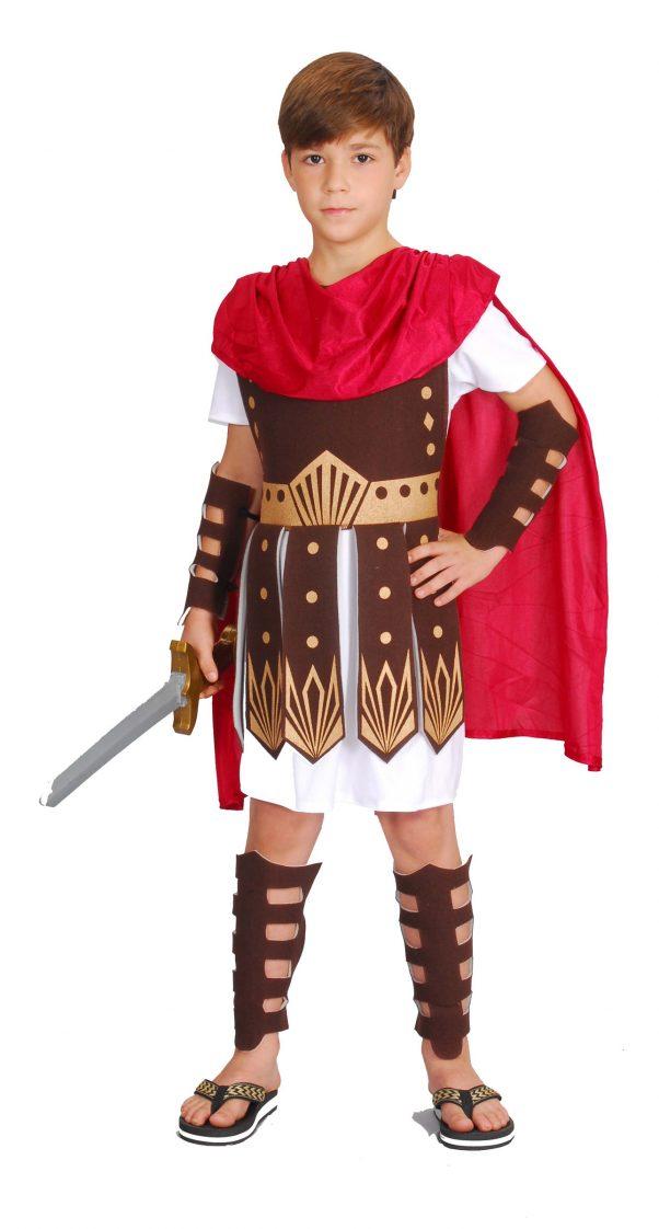 Photo du produit Déguisement centurion romain garçon