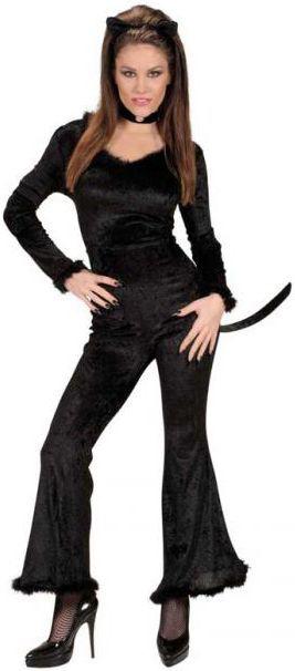 Photo du produit Déguisement chat femme