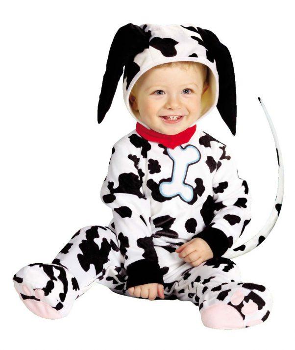 Photo du produit Déguisement dalmatien bébé