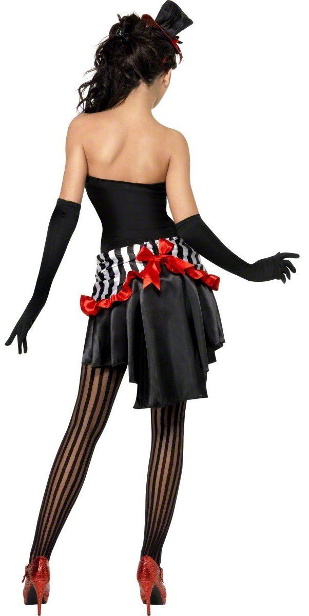 Photo du produit Déguisement vampire femme sexy