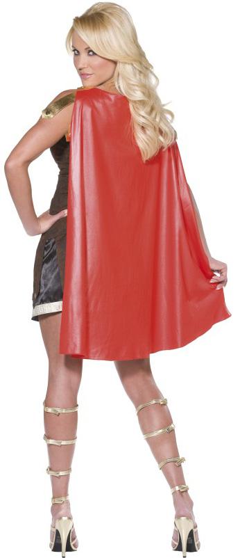 Photo du produit Déguisement sexy gladiateur femme