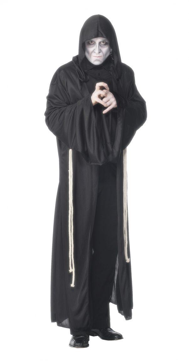 Photo du produit Déguisement moine lugubre homme Halloween