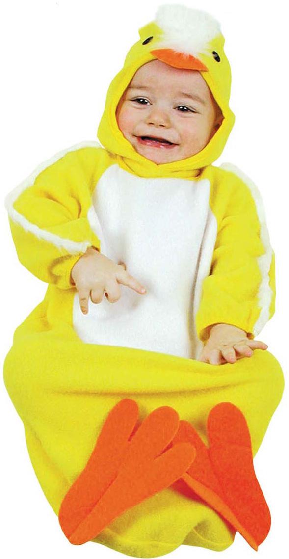 Photo du produit Déguisement poussin bébé