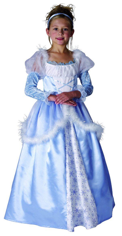 Photo du produit Déguisement princesse enfant