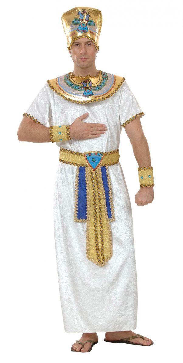 Photo du produit Déguisement complet roi égyptien homme