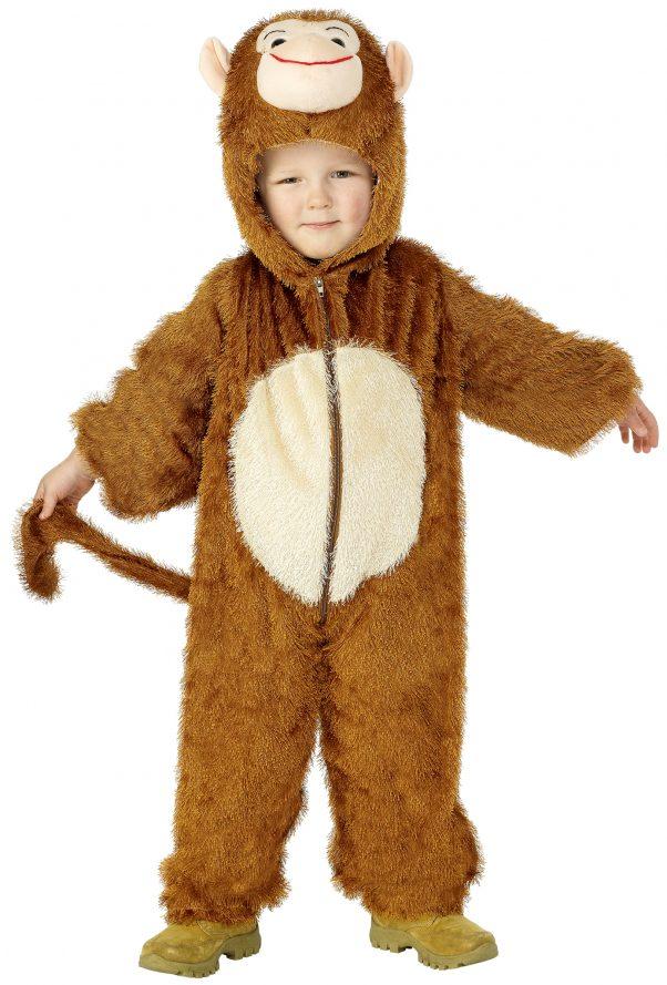 Photo du produit Déguisement singe enfant