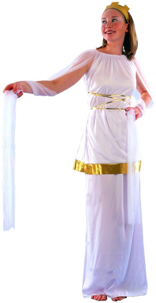Photo du produit Déguisement déesse Greco-Romaine femme