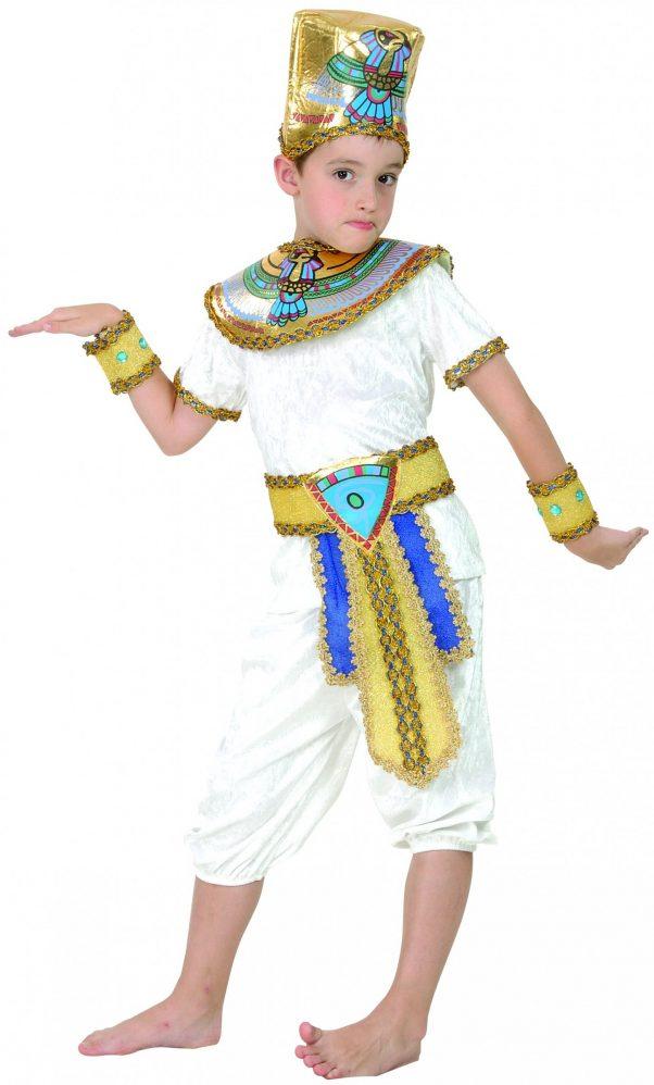Photo du produit Déguisement égyptien garçon