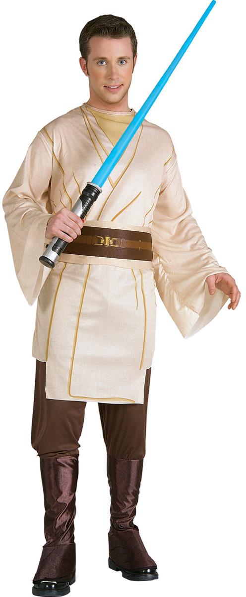 Photo du produit Déguisement luxe Jedi Star Warshomme
