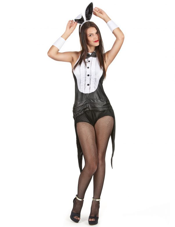 Photo du produit Déguisement lapin sexy femme