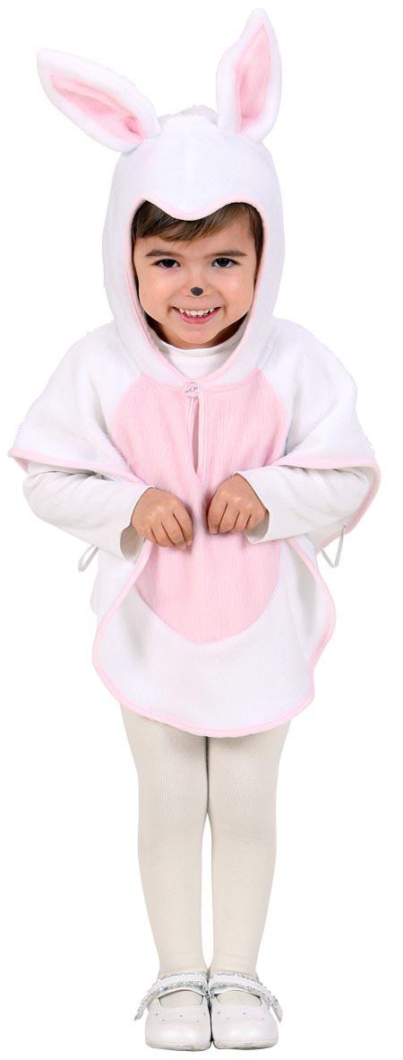 Photo du produit Déguisement lapin enfant