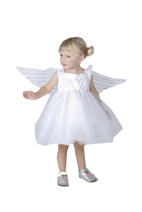 Photo du produit Déguisement ange bébé fille
