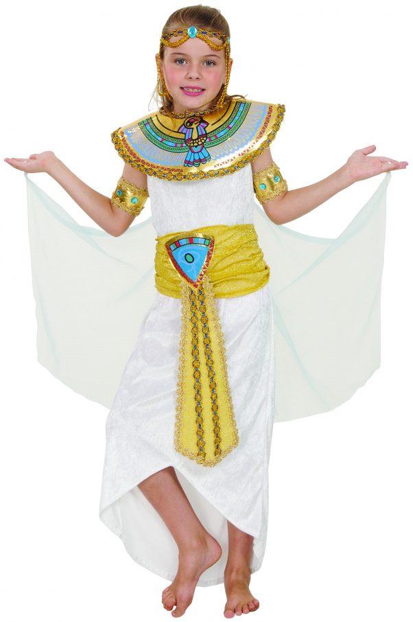 Photo du produit Déguisement egyptienne fille