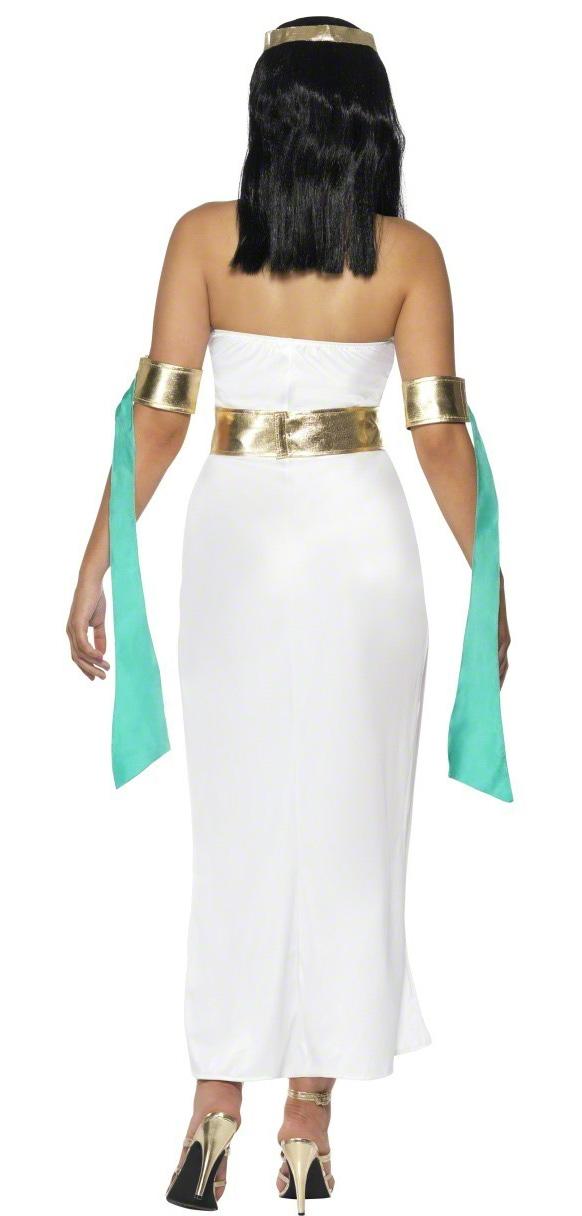 Photo du produit Déguisement reine d'Égypte femme